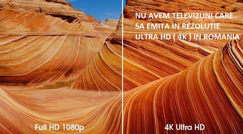 Sa cumperi un Ultra HD sau nu ?