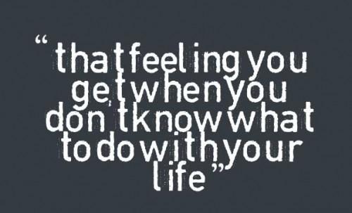 Ce faci cand esti dezorientat ?