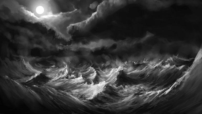 furtuna in suflet