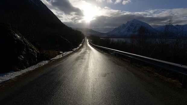Drumul spre nicaieri