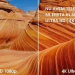 Merita sa iti cumperi un tv 4K in Romania ?