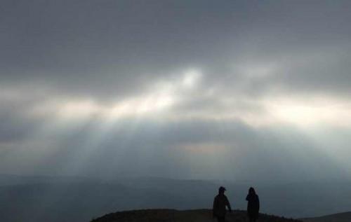 Cum sa il vezi pe Dumnezeu ?