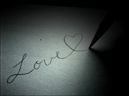Ganduri despre iubire …