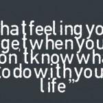 cand esti dezorientat