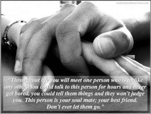 Eu te cunosc …
