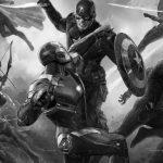 Film cu supereroi – Captain America Civil War